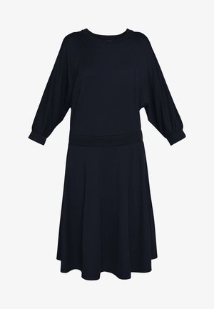 DADAISMO - Vestito di maglina - midnight blue