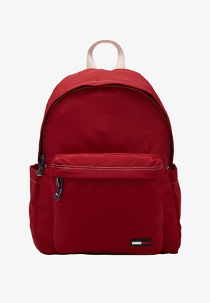 TJM CAMPUS  BACKPACK - Sac à dos - red