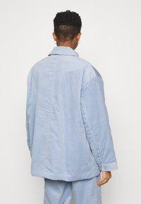 Weekday - TARA JACKET - Light jacket - light blue - 2
