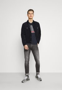 CELIO - SOGREY45 - Jeans Skinny Fit - gris - 1