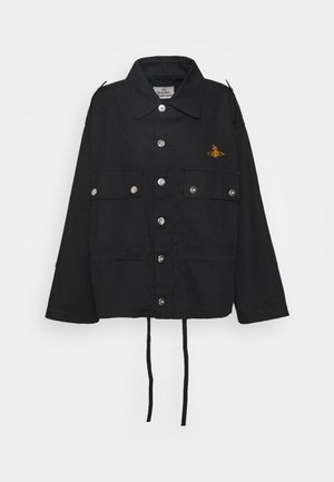 BEN - Summer jacket - black