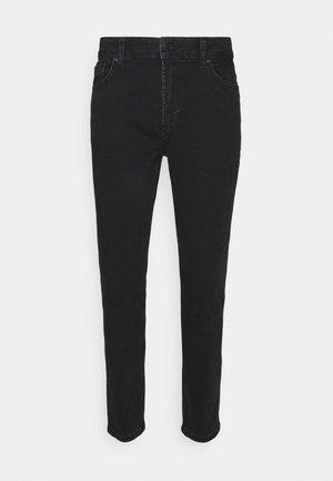 ONSDRAPER LIFE - Zúžené džíny - black denim