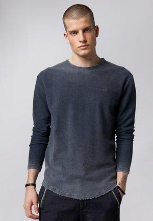 Sweatshirt - vintage stone grey