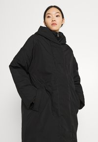 Soaked in Luxury - MONTREAL COAT - Classic coat - black - 3