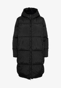 YAS - YASMILLYS JACKET - Down coat - black - 5