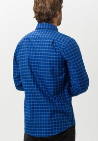 BRAX - STYLE DRIES - Shirt - blue - 2