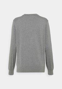 Lacoste - Cardigan - grey - 1