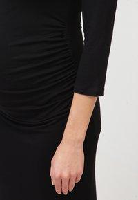 Envie de Fraise - DONNA - Długa sukienka - black - 5