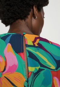 NAF NAF - EUPHORIA - Maxi dress - multi-coloured - 4