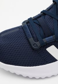 adidas Originals - U_PATH RUN SPORTS INSPIRED SHOES UNISEX - Trainers - collegiate navy/footwear white/core black - 5