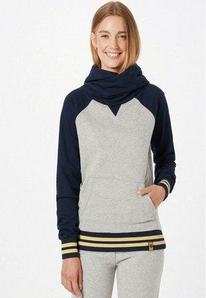 I AM MY FATHER'S LEGACY - Sweater - dunkelblau