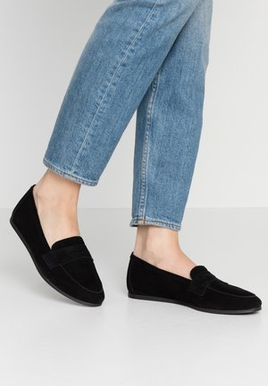 5-5-24203-24 - Loafers - black