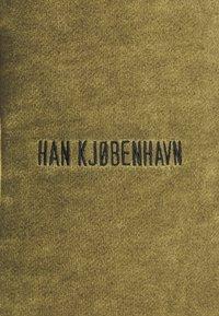 Han Kjøbenhavn - Shorts - green crush - 5