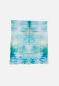 Buff - COOLNET UV UNISEX - Hals- og hodeplagg - marbled turquoise - 1