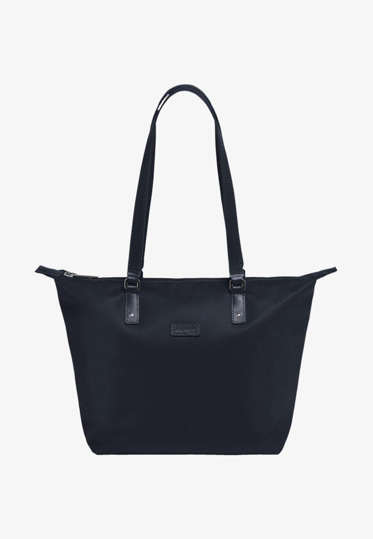Lipault - LADY PLUME - Handbag - blue