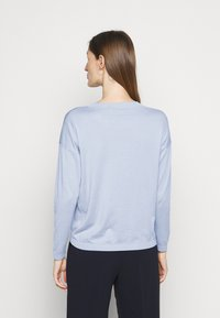 WEEKEND MaxMara - SIBARI - Jumper - azurblau - 2