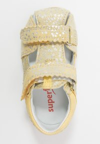 Superfit - FANNI - Baby shoes - gelb - 1
