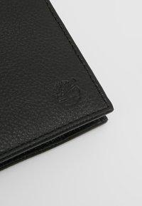 Timberland - Wallet - black - 2
