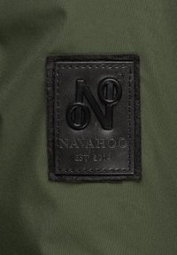 Navahoo - LETIZIAA - Winter coat - green - 4