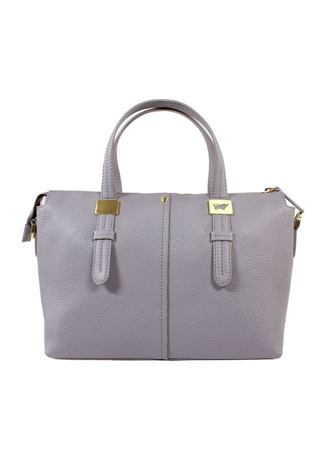 ASTI  - Tote bag - zinc