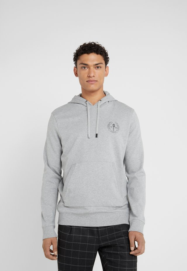 ANDRIK - Sweat à capuche - grey