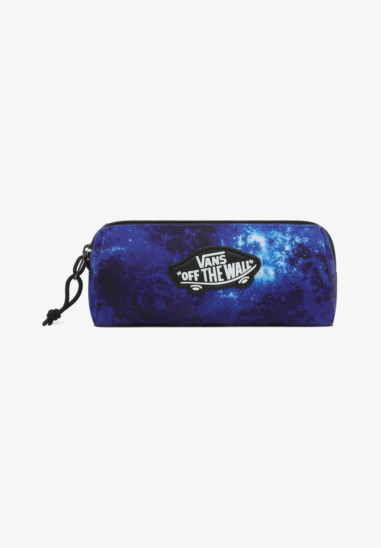 gloria esta ahí Servicio  Vans Estuche escolar - galaxy/azul - Zalando.es