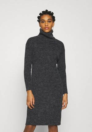 IHNOVO  - Jumper dress - black