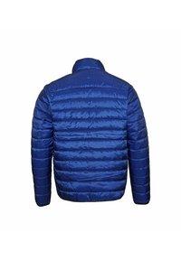 U.S. Polo Assn. - PADDED GEFÜTTERTE  - Winter jacket - dunkelblau - 1