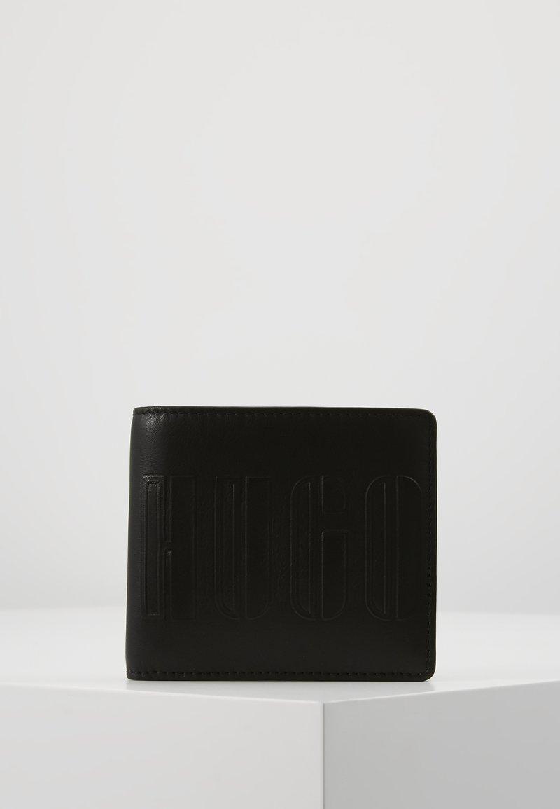 HUGO - TYCOON COIN - Wallet - black