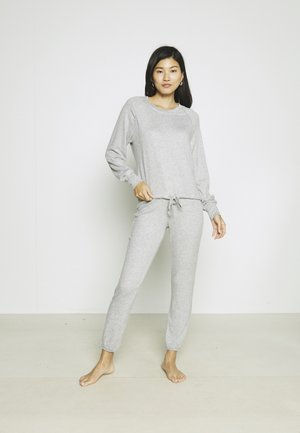 GABLE - Pyjama - grey heather