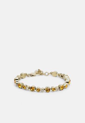 TERESIA - Armband - gold-coloured fire