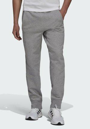 FI CC SPORTS SEASONAL PANTS - Tracksuit bottoms - grey