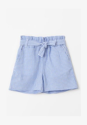 RELAX FIT - Shorts - blue