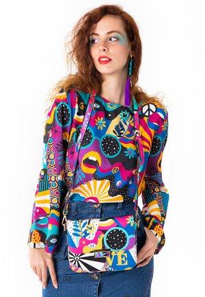 PEACE AND LOVE - Blusa - multicolor