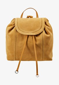Even&Odd - LEATHER - Reppu - mustard - 5