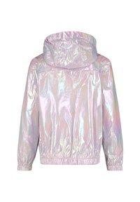 Vingino - Light jacket - holographic - 1