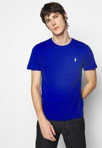 Polo Ralph Lauren - T-shirt basique - sapphire star - 3