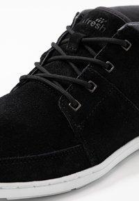 Boxfresh - CLUFF - High-top trainers - black - 5