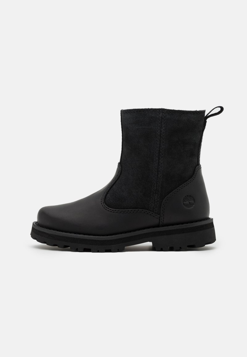 Timberland - COURMA KID UNISEX - Classic ankle boots - black