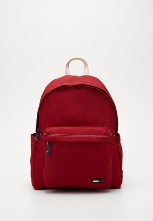 TJM CAMPUS  BACKPACK - Rucksack - red