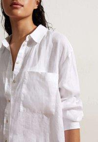 OYSHO - Košile - white - 2