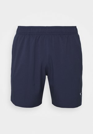 SWIM MEN MEDIUM - Swimming shorts - navy