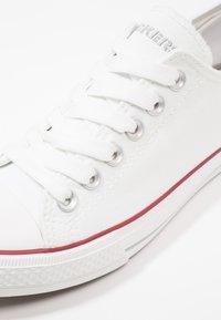 Dockers by Gerli - Sneakers laag - white - 2