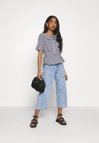 Molly Bracken - YOUNG LADIES - Button-down blouse - navy blue - 1