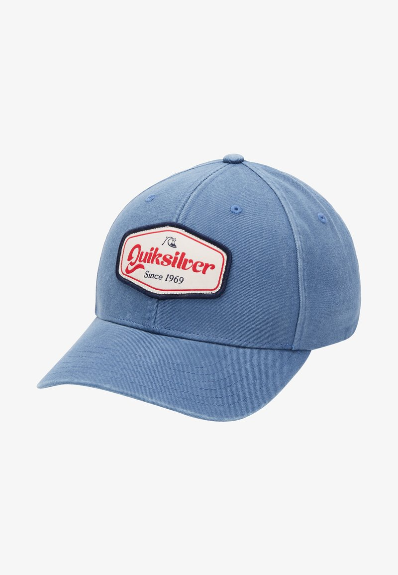 Quiksilver - Cap - navy blazer