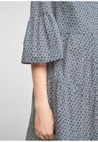 s.Oliver - Day dress - blue - 4