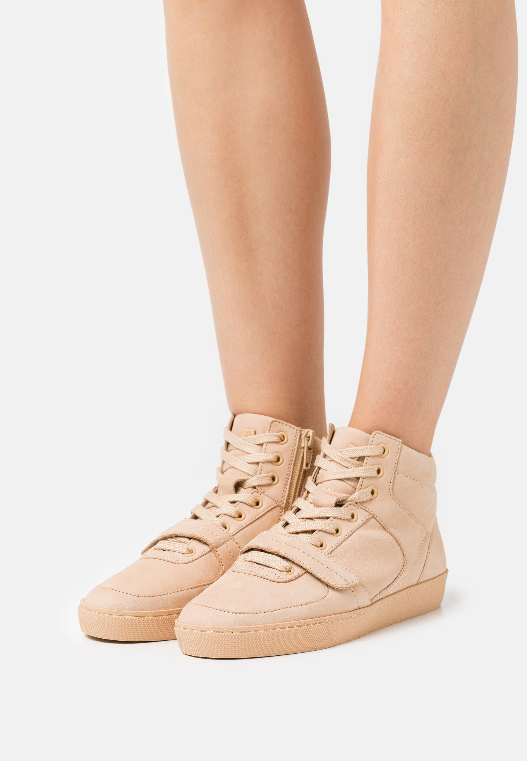 Damen RUN THROUGH - Sneaker high