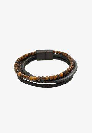 Armband - marron