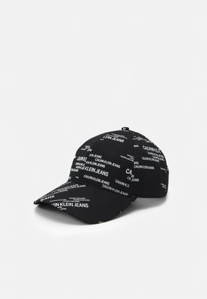 URBAN UNISEX - Cap - black