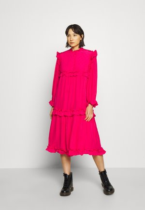 BARBARA - Vestido informal - bright rose